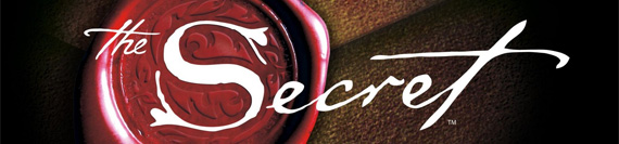 Obiektywnie o The Secret i prawie przyciągania